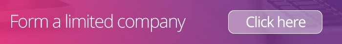 Form A Limited Company