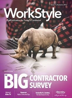 Download Issue 1 of WorkStyle Today